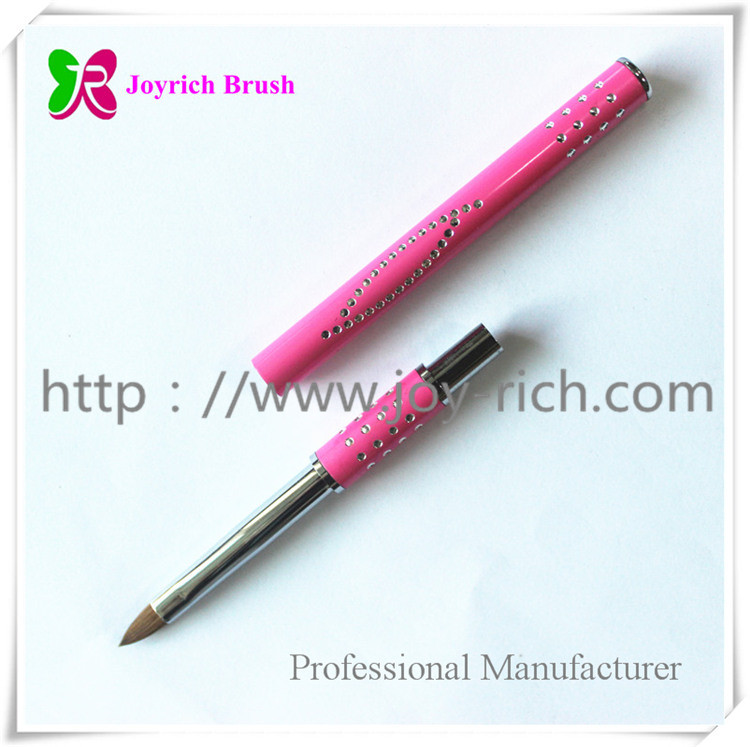 3D Nail Brush-Shenzhen Joyrich Brush Co., Ltd